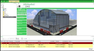 Innovativa EcoStruxure Building per la gestione degli edifici.