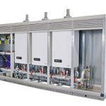 MODULO XL: Generatori modulari