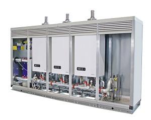 Generatore modulare ATAG MODULO XL