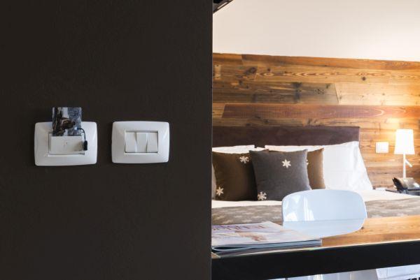 L'albergo 5 stelle di La Thuile sceglie le tecnologie domotiche Chorus