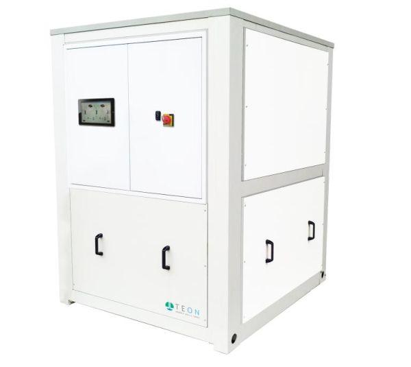 Le pompe di calore per il contenimento dell'inquinamento urbano