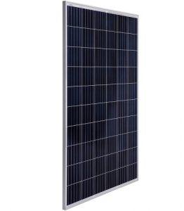 FU270-285P: Pannelli fotovoltaici policristallini  270 – 285 Watt – 60 celle
