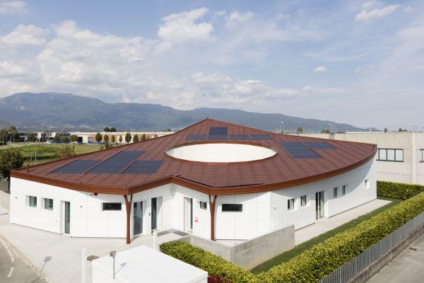Bellezza, comfort, risparmio energetico e rispetto ambientale