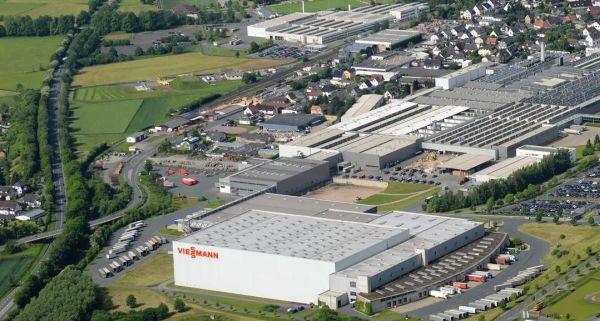 Viessmann, molto di più di un'azienda!