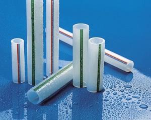 Tubi in polietilene reticolato: UPONOR da record
