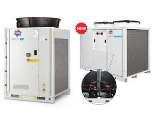 JODO AIRP-HP: pompe di calore ibride