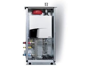 QME: generatore termico da esterno