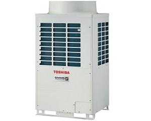 Toshiba presenta SMMSe ONE, il sistema capace di garantire più efficienza con meno gas
