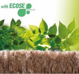 Altissima qualità dell'aria indoor grazie a ECOSE Tecnology