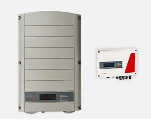 Sicurezza e monitoraggio SolarEdge