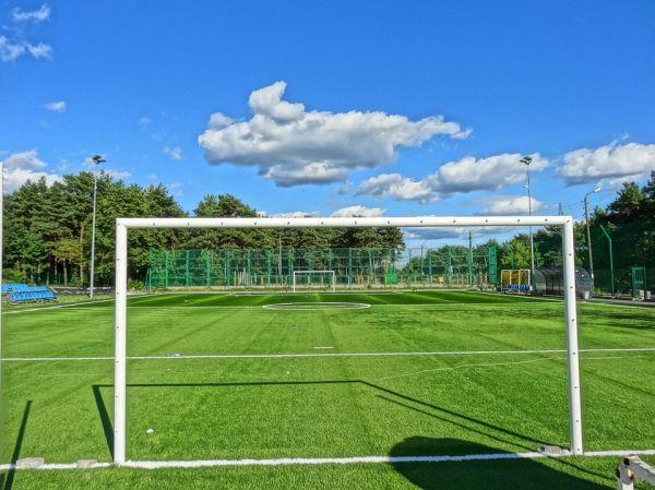 Gewiss e Sportium per gli impianti sportivi del futuro