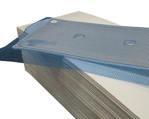 AEROPAN FAST: Sistema prefinito in Aerogel per cappotti termoisolanti