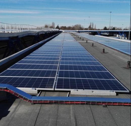 Progetto CAAB 3: verso l'autoproduzione solare abbinata a sistemi di accumulo