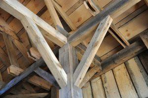 Case in legno: Italia realtà europea dell'edilizia sostenibile