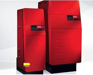 Hoval UltraGas: caldaia a basamento a gas a condensazione