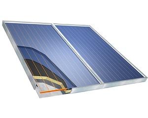 ULTRASOL: Collettori solari termici