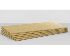 Floorrock GP: pannello resiliente in lana di roccia