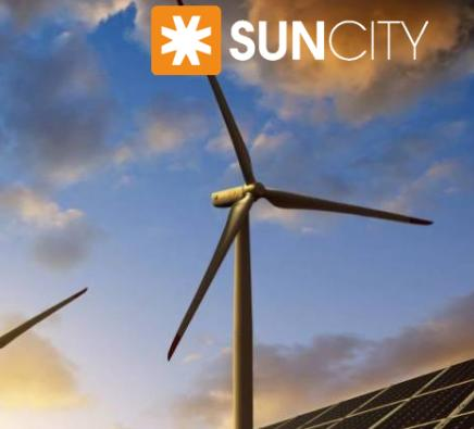 Si consolida l'impegno di A2A nelle rinnovabili