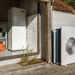 ARIANEXT COMPACT M LINK: pompa di calore monoblocco