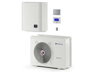 ARIANEXT PLUS M LINK: pompa di calore per riscaldamento e raffrescamento