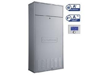 Pigma Advance In: caldaia a gas a condensazione ad incasso