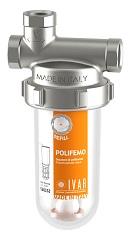 POLIFEMO: Dosatore di polifosfati e silicati