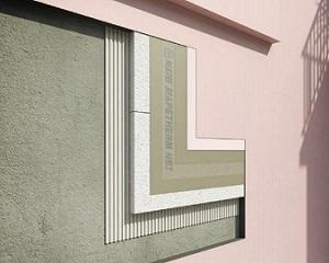 Cappotto termico Mapei: soluzioni di qualità per l'efficienza energetica