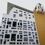 Finiture murali Mapei: idropittura e pittura per gli interni