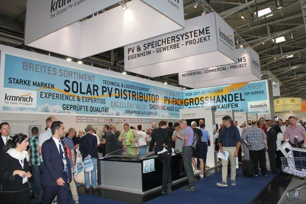 Innovative soluzioni per fotovoltaico e accumulo