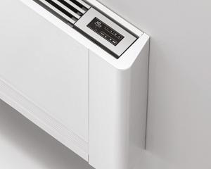 BUTLER: Sistema di gestione della climatizzazione