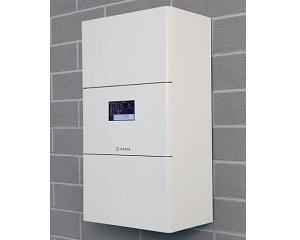 eHPoca: Pompa di calore compatta
