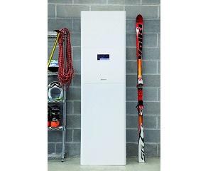 3IN1: Pompe di calore