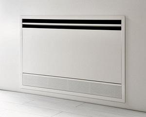 Ventilconvettori ad alta efficienza