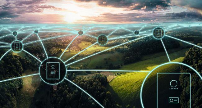 Tecnologia blockchain nei sistemi storage, che stabilizza la rete