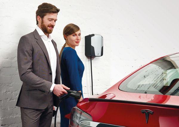 Elpo punta sull'e-mobility