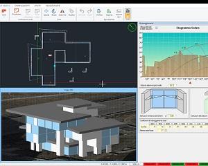 Edilclima EC700: software di calcolo prestazioni energetiche edifici