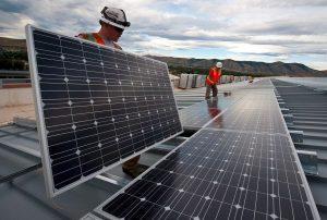 11,5 milioni di persone occupate nelle energie rinnovabili
