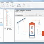 EC712: software solare termico