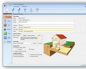 EC714: Software impianti geotermici