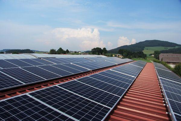 822.301 impianti fotovoltaici in esercizio nel 2018