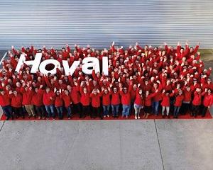 Innovazione dei servizi: le sfide del cambiamento affrontate da Hoval