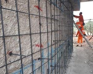 Malte per il risanamento del calcestruzzo