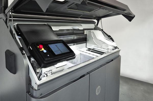 La stampante 3D che rivoluziona la produzione