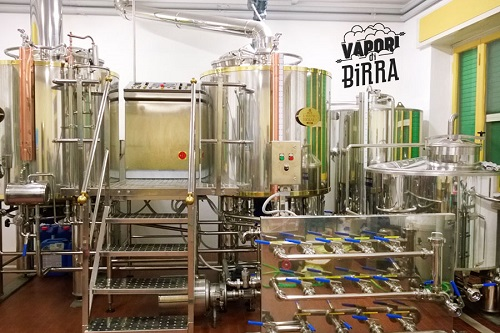 Geotermico: l'energia pulita per la produzione di birra