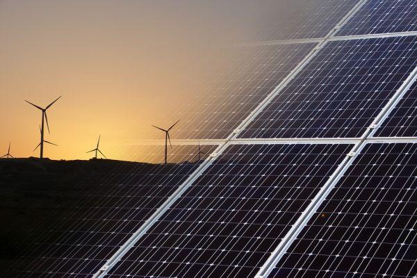 + 5% per le rinnovabili da gennaio a maggio
