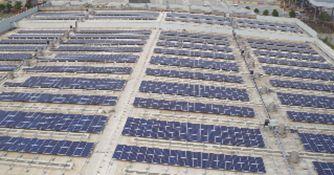 13 edifici Schneider Electric net zero carbon