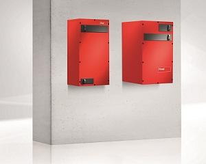 Hoval HomeVent®: sistema di ventilazione meccanica controllata