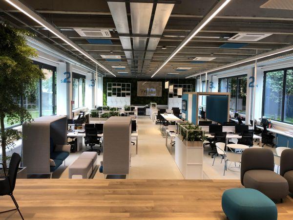 Nuova sede a Milano per l'Headquarters di Progetto CMR