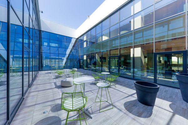 Innovation Center di Elmec Informatica: sostenibile e digitale