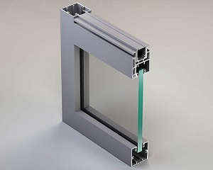 Glass Partition: sistemi divisori vetrati